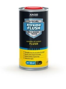 Xtreme engine flush