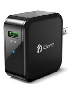 iClever z3 compact  battery lives
