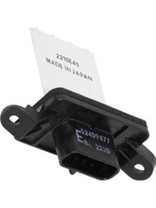 Universal Air Conditioner 2005 jeep wrangler  blower motor switches
