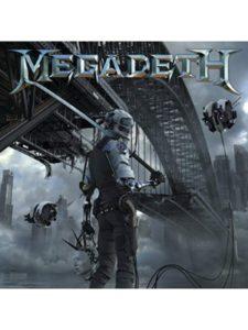 AG Records (Megadeth) 2017 2017  metal musics
