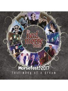Metal Blade 2017  metal musics