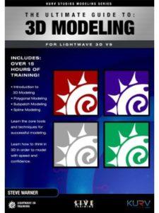 KURV studios    3d modeling technologies