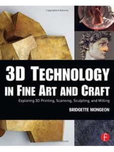 Routledge    3d modeling technologies