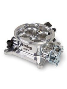 Holley EFI 4150  efi throttle bodies