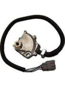JEEP neutral safety switch