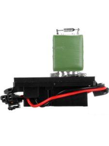 ECCPP ac  blower motor switches