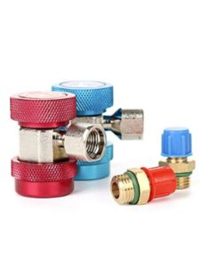 MeiBoAll ac connector  low pressure switches