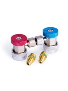 OrionMotorTech ac connector  low pressure switches