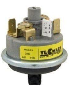 Advantage'), manufacturer (Merchant: 'ALLIELD INNOVATIONS ac trinary  pressure switches