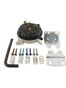 Sealed Unit Parts Co., Inc ac trinary  pressure switches
