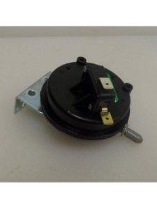 Universal ac trinary  pressure switches