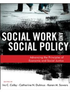 Wiley accreditation  social works