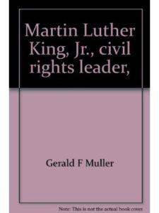 Denison achievement  martin luther kings