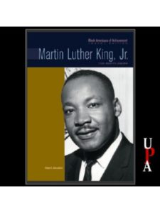 University Press Audiobooks achievement  martin luther kings