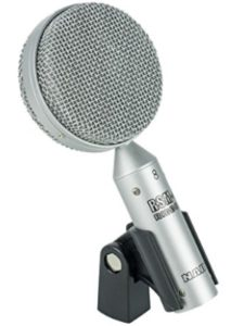 Nady Systems. Inc. acoustic  guitar mic techniques