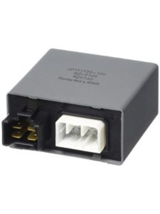 Standard Motor Products main relay