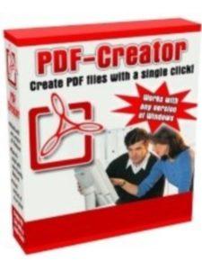 PDF Creator adobe acrobat  pdf converters
