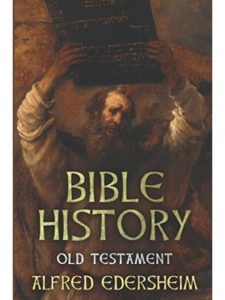 Independently published bible history