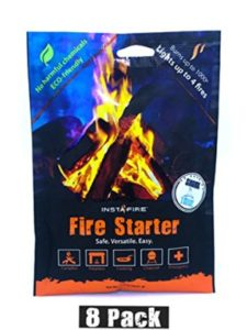 Insta-Fire, Inc. alternative  starting fluids