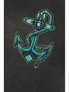 Independently published anchor  tattoo designs