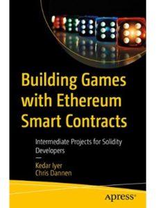 Apress application  smart contracts