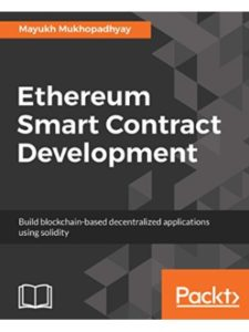 Packt Publishing application  smart contracts