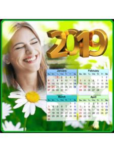 Apps2top arabic english  calendar 2019S