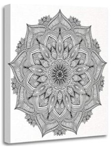 Emvency arabic style  henna designs