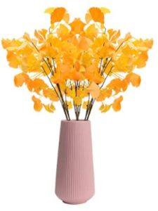 Sunm boutique arrangement  fan shaped flowers