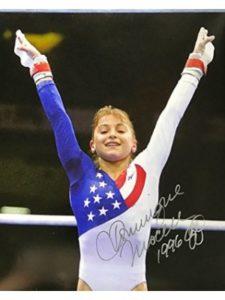 Ohio Sports Group atlanta summer olympics
