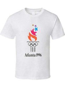 Version atlanta summer olympics