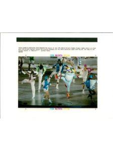 amazon atlanta summer olympics