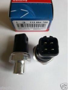 TOPRAN audi a6  ac pressure switches