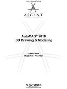 ASCENT, Center for Technical Knowledge autodesk  3d modelings