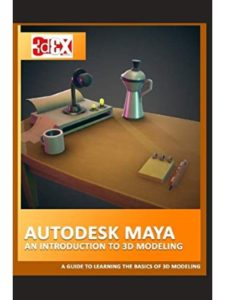 Independently published autodesk  3d modelings