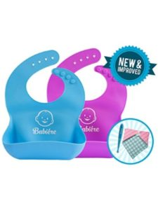 Prilda    baby bib costs