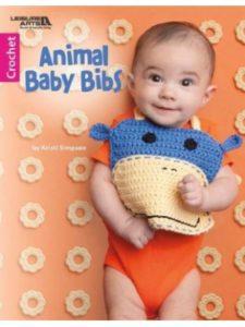 Leisure Arts, Inc.   baby bibs crochet without pattern