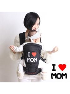Shanghai Shenmo International Manufacturing Company    baby stella snuggle up front carriers