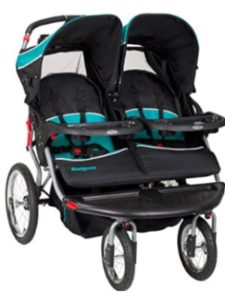 Baby Trend infant insert