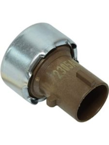 UAC bad  ac pressure switches