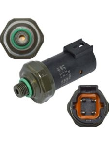 Universal Air Conditioner bad  ac pressure switches
