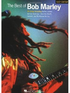 Hal Leonard best  reggae guitars