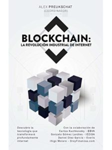 Gestión 2000    blockchain without bitcoins