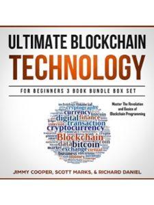 Jimmy Cooper, Scott Marks, Richard Daniel    blockchain without bitcoins