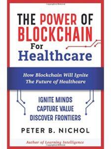 Peter B. Nichol    blockchain without bitcoins