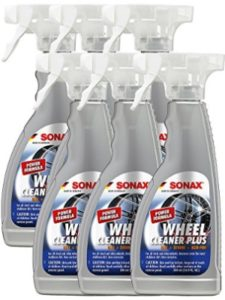 Sonax blower cost  wheel cleanings
