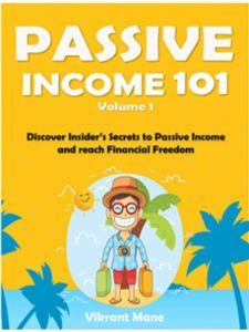 amazon business insider  passive incomes