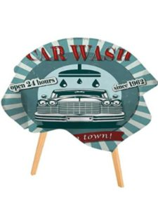 PINAFORE cafe  car washes