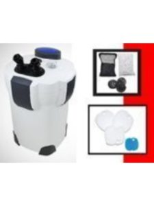 SunSun canister filter  uv sterilizers
