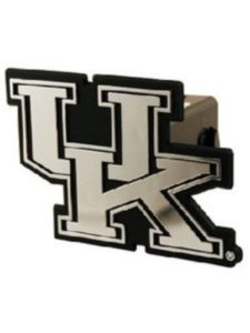 Gameday Outfitters    car trailer hitch cover